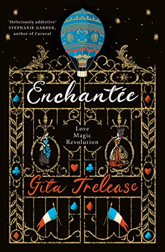 Enchantée cover Amazon 11022019